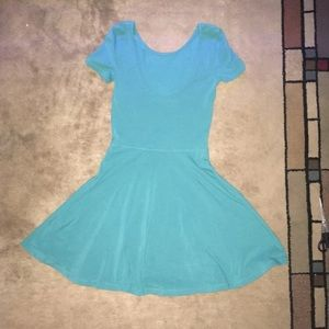 Dresses & Skirts - Small turquoise dress